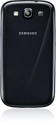Samsung Galaxy S III Neo Smartphone (12,2 cm (4,8 Zoll) AMOLED-Display, Quad Core, 1,4GHz, 1,5GB RAM, 8 Megapixel Kamera, 16GB interner Speicher, microSD, USB 2.0) parents