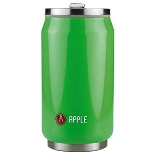 Les Artistes - Paris A-1801 Can'It Kühldose, 280 ml, Apple Brillant, 280 ml