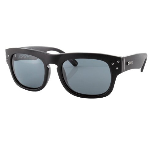 Carve King Cobra Sonnenbrille one Size Black Polarized