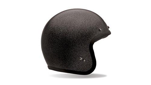 bell-caschi-street-2015-custom-500-adult-casco-solid-nero-flake-xs
