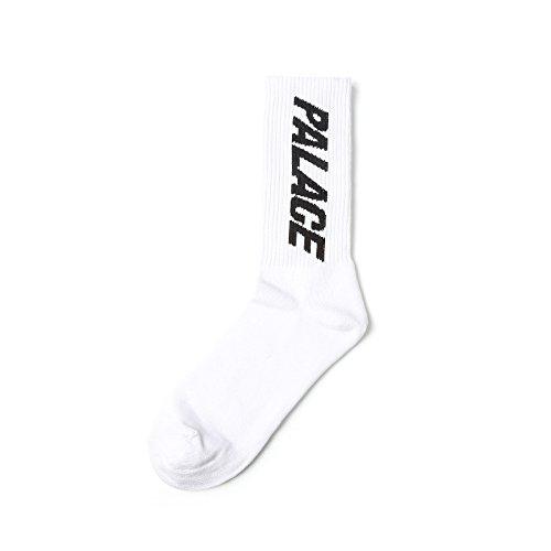 Baumwolle Socken Strümpfe Hip Hop Schweißabsorbierend Atmungsaktiv Deodorant Anti Friction Socken Zehn Paare, Weißer Hintergrund (Hip-hop-hintergrund)