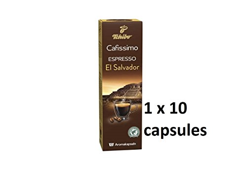 tchibo-cafissimo-types-of-countries-espresso-el-salvador-10-capsules