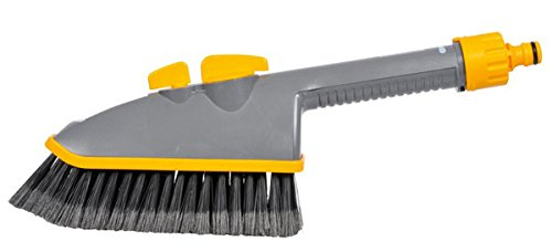 Hozelock Court Car Brush plus brosse de voiture
