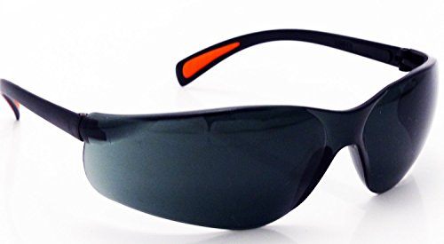 Nerd Clear Lux Airsoft Schutzbrille YT-73641