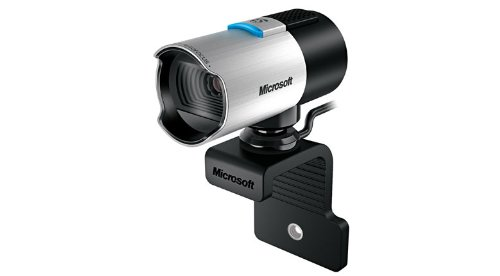 Microsoft 5WH-00002 LifeCam Studio Webcam - 1080p