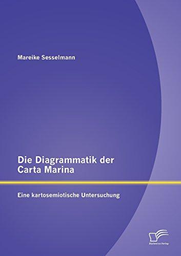 Die Diagrammatik der Carta Marina: Eine kartosemiotische Untersuchung