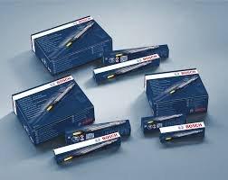Bosch-0242229797Candela di pre-riscaldamento Citroen berlingoo-C2-C3- c4-c5- c8- XSARA PICASSO -1.6-1.8-2.016V