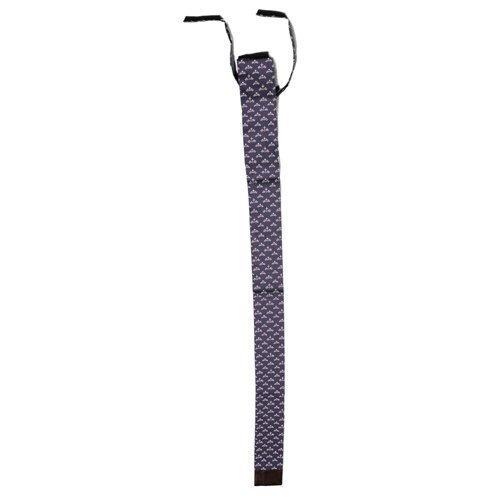 Marziali Arti Verde Jo Staff Tessuto Porta Custodia - 137.2cm