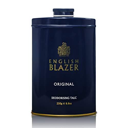 English Blazer Talc, Original 250g