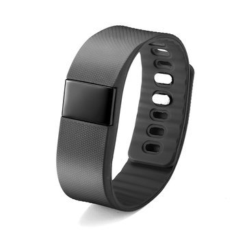 ONEPLUS 2 . Compatible Ceritfied YOU-GADGET TW64 Fashion Fitness Activity Tracker Pedometer Wrist Band Bluetooth Bracelet [Compatible with iPhone, Android, Smartphone, Tablets, iPad ,Jet Black .(Assorted Color offer