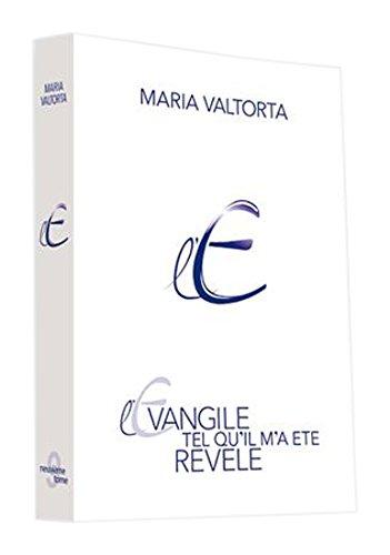 L'évangile tel qu'il m'a été révélé : Tome 9 par Maria Valtorta