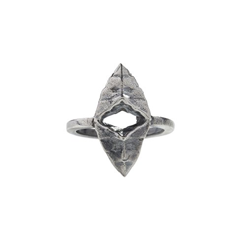 Rachel Entwistle anillos Mujer plata oxidada