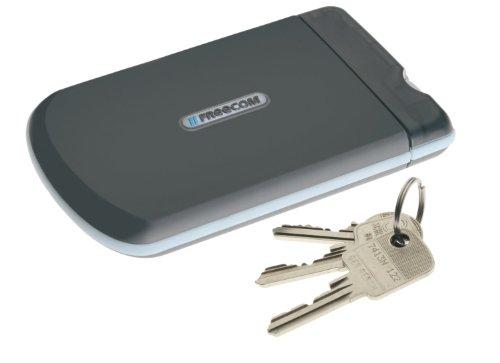 Freecom ToughDrive 1TB externe Festplatte (6,4 cm (2,5 Zoll), SATA, USB 3.0)