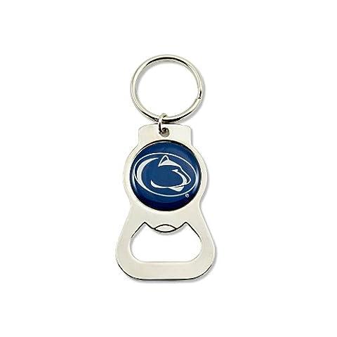 NCAA Penn State Nittany Lions Bottle Opener Key Ring