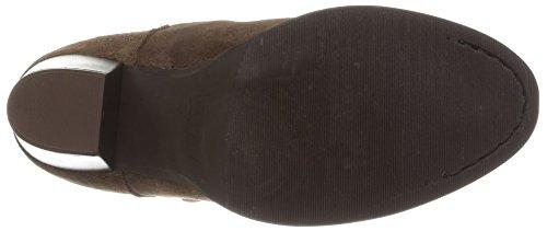 Levi's Sancho Heel, Bottes Classiques femme Marron (28 Brown)
