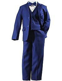 Amazon.fr   Boutique-Magique - Costumes et vestons   Garçon   Vêtements 586ad73c9f8