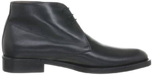 Florsheim Russel 50934/04, Chaussures de ville homme Noir (Black Calf)