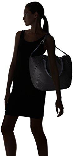 Liebeskind Berlin Bambesa Vintag, shoppers Schwarz (nairobi black)