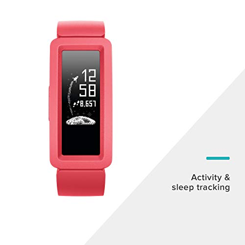 Zoom IMG-3 fitbit ace 2 activity tracker