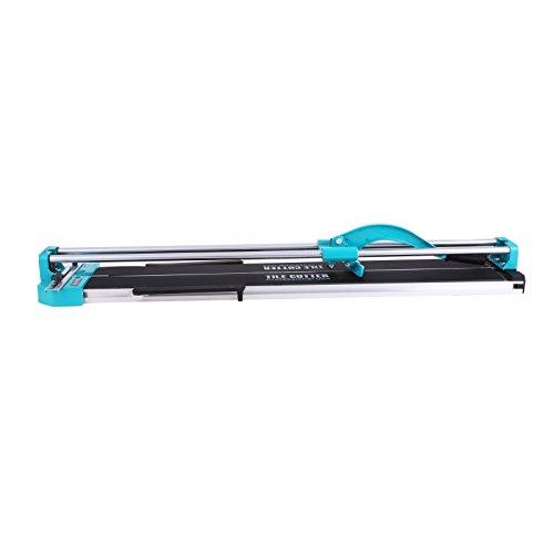 Buoqua 120cm tagliapiastrelle manuale taglia spessore da 6mm a 15mm taglia mattonelle macchina professionale taglia piastrelle capacità di taglio 1200mm