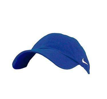Nike Team Campus Cap - Navy Blue Navy Blue Cap