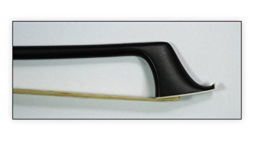 Eastman ECB-321 Bogen (1/2-Cello, Karbon) Cellobogen Karbonbogen Carbon Bow Violoncello Cello Violoncellobogen Carbonbogen