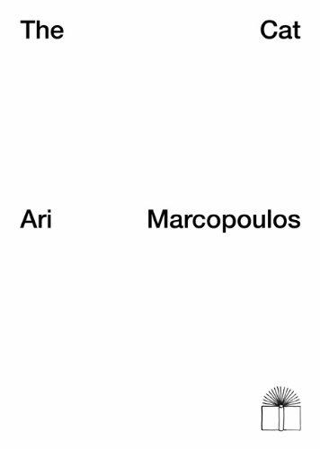 The Cat par Ari Marcopoulos