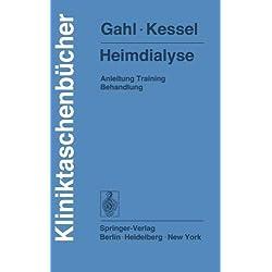 Heimdialyse: Anleitung Training Behandlung (Kliniktaschenbücher)