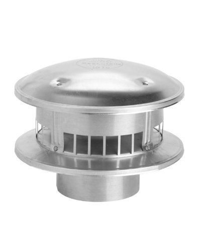 GAS VENT TOP -