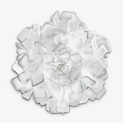 slamp-lampada-parete-soffitto-clizia-bianco