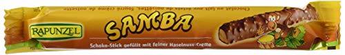 Rapunzel Samba Stick, 12er Pack (12 x 22 g) - Bio