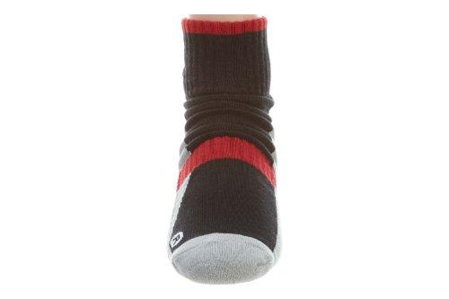 Nike 844836, Scarpe da Corsa Uomo DARK GREY/BLACK-WHITE