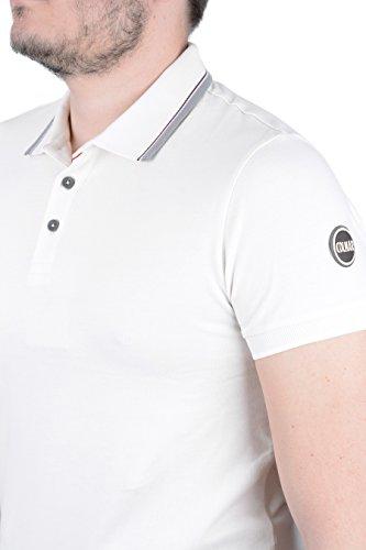 T-Shirt 7659-2PG Colmar S71 MainApps 233 Pure