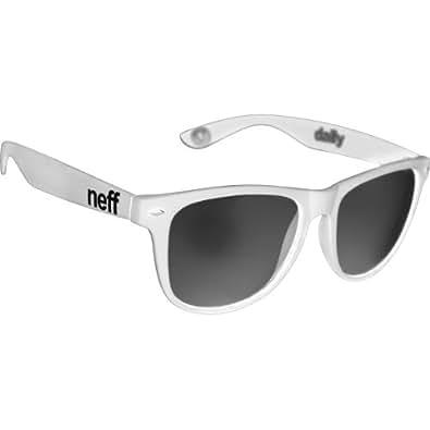 NEFF Daily Lunettes de soleil Blanc
