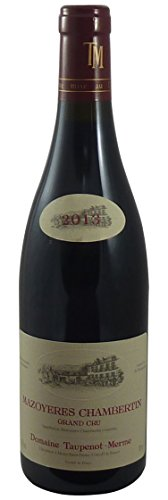 2006 Domaine de Taupenot Merme-Mazoyres Chambertin Grand Cru (case of 6)