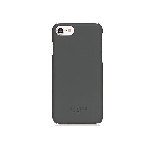 Pipetto Housse pour iPhone 6/6S/7 Plus Rose en poudre Classic Tan