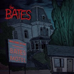 Welcome to the Bates Motel