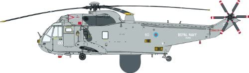 1/72 Royal Navy Westland Sea King AEW.2 (CH5104) (japan import) import) import)   Mode  0f3719
