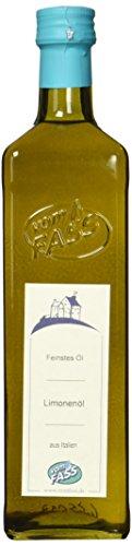 Vom Fass Limonenöl, 1er Pack (1 x 500 ml)
