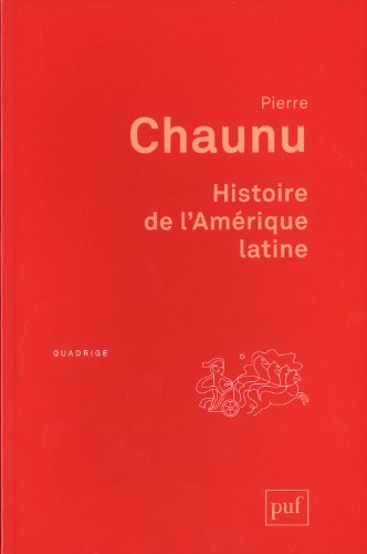 Histoire de l'Amrique latine
