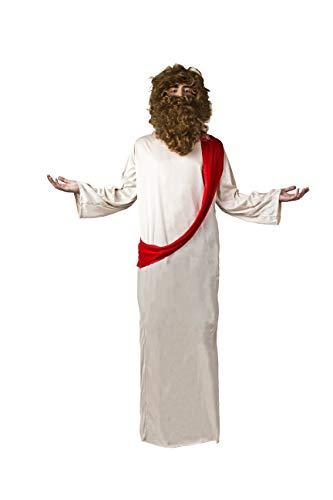 Costumizate! Kostüm San Jose für Herren Erwachsene Größe Einheitsgröße speziell für Weihnachten