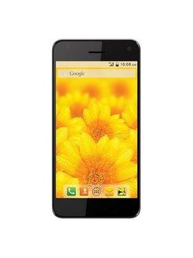 Intex Aqua Style Pro Latest Android Version 4.4.2 Kitkat Smart Mobile Phone Blue