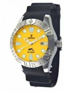 Preisvergleich Produktbild Festina Uhr - Herren - F6692_3