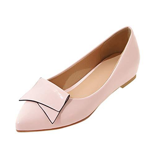 TUDUZ Zapatos De Planos Mujer Sandalias Calzado De