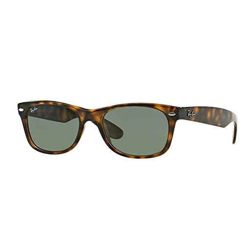 Ray-Ban - Occhiali da sole RB2132-07 MOD. 2132 SOLE902L Wayfarer, Brown (havana 902)