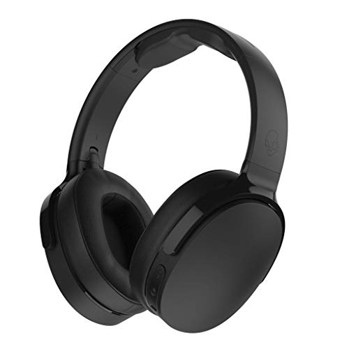 Skullcandy S6HTW-K033 Hesh 3 Bluetooth Wireless Over-Ear-Kopfhörer mit Mikrofon schwarz Skullcandy Bluetooth