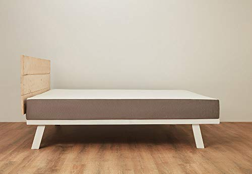Wakefit Orthopaedic Memory Foam Mattress, King Bed Size (78x72x5) Image 5