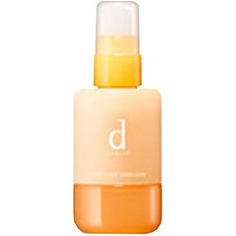 Shisedo D-Program Acne Care Emulsion (For Sensitive Skin) - 100ml by Shisedo