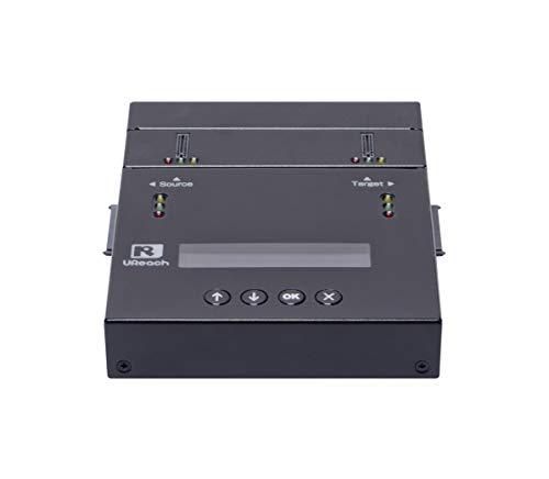 Preisvergleich Produktbild PCIe M.2 SSD und SATA Kopierer U-Reach