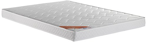 Dunlopillo DunloPrems Up Matelas mousse polyuréthane 28 kg/m3 140x190